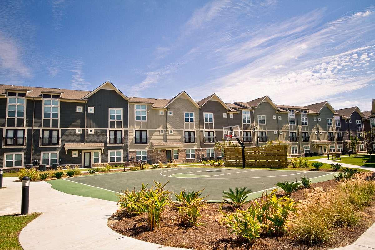 Luxury Student Housing Baton Rouge